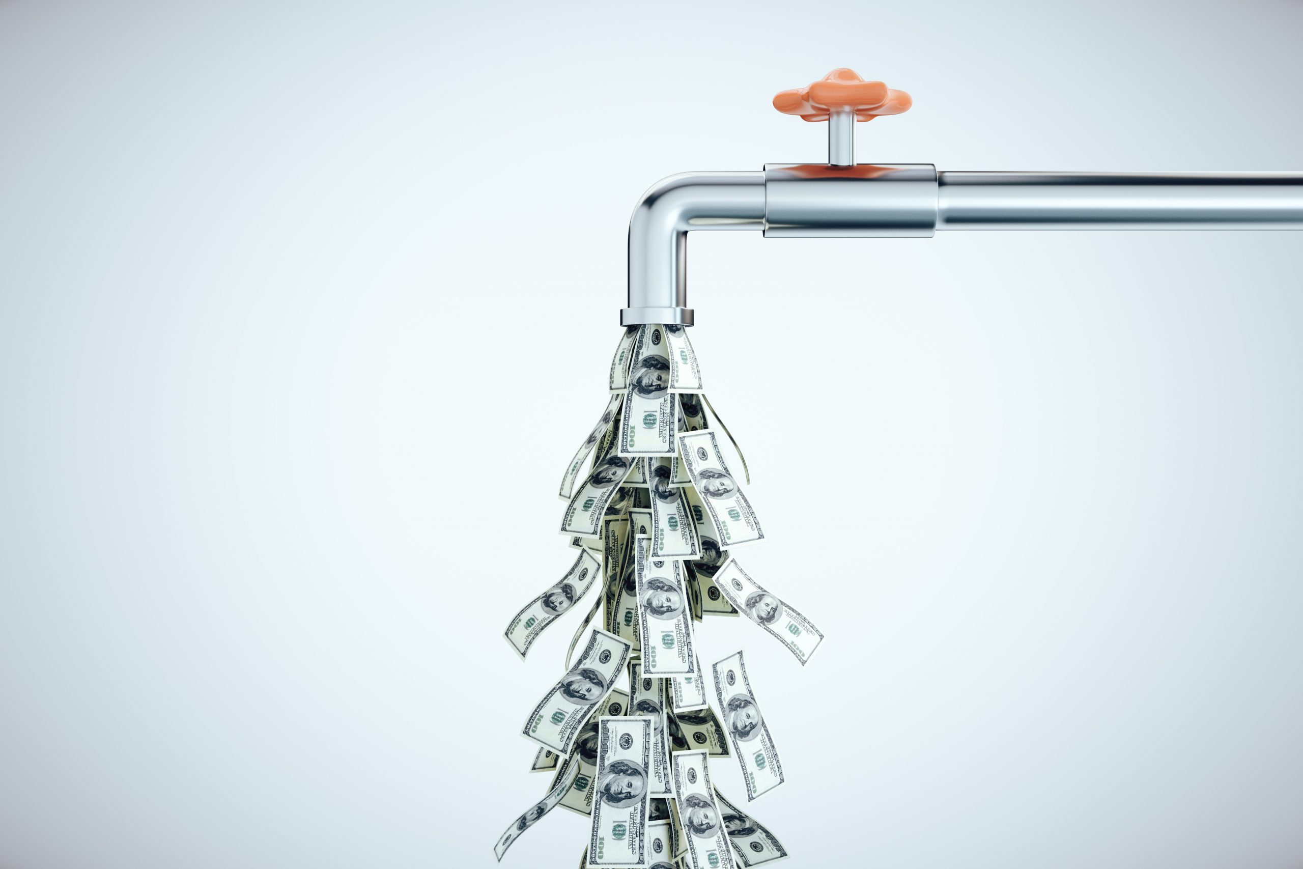 Three easy hacks to save thousands of dollars on your water bill this spring